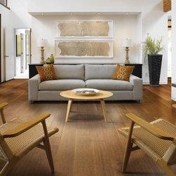 SMART Carpet - Family Room -