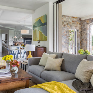 Soft Traditional in Sonoma
