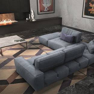 Soho Sectional by Gamma Arredamenti