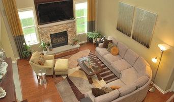 Contact Distinctive Interior Designs