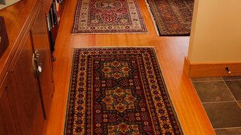 Sound Hardwood Floors