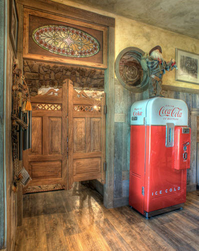 Saloon Doors Houzz