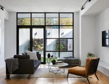 South Yarra Terrace House