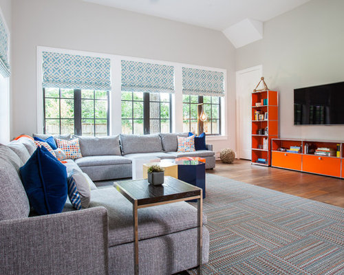 Best Small Family Room Ideas Design IdeasRemodel PicturesHouzz