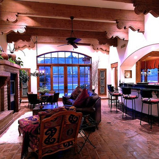 SPANISH COLONIAL RESIDENCE, Catalina Foothills, LOT 153