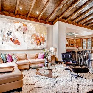 Spanish Mediterranean Masterpiece | Cherry Hills Village Buell Mansion Colorado