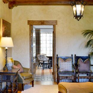 Spanish Revival Estate   Rancho Santa Fe