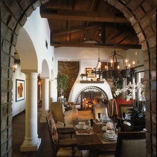 Spanish Revival/ Spanish Ranch