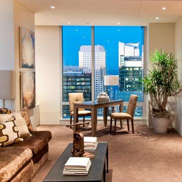 St Regis Penthouse Residence