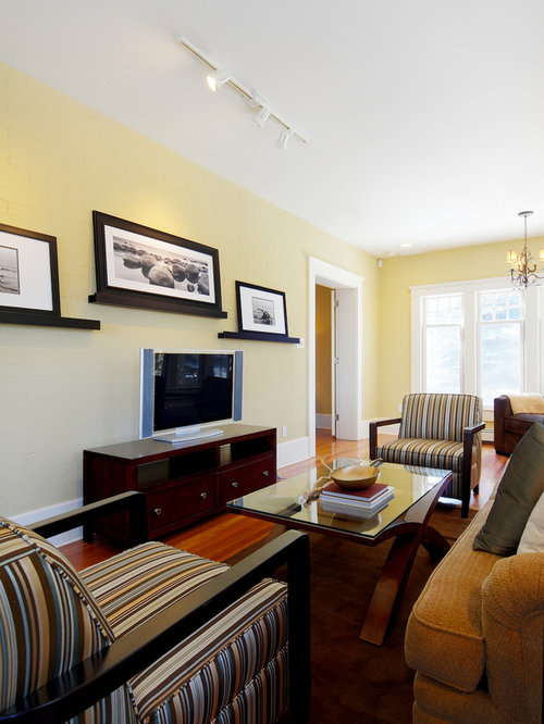 Art above tv home design ideas pictures remodel and decor for Above tv decor