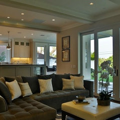 Beverly Hills Transitional Home