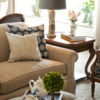 Family Room Traditional Family Room Las Vegas By