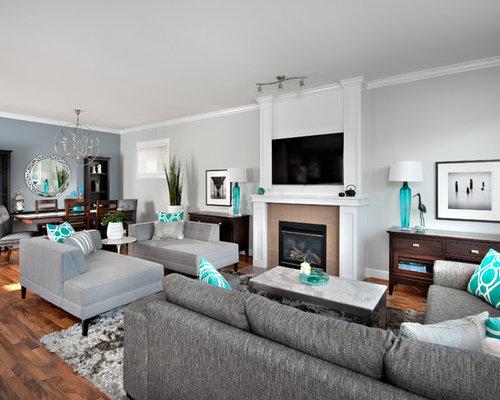 Benjamin Moore Caribbean Teal Home Design Ideas Pictures