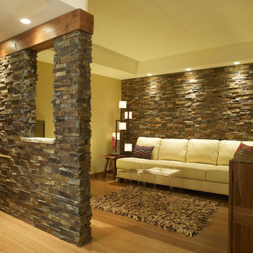 Stone Den