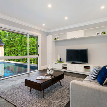 Strathfield - Alterations and Additions
