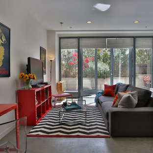 Studio Apartment in Los Angeles