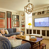 Houzz Tour: An East Coast Cottage Look in Los Angeles
