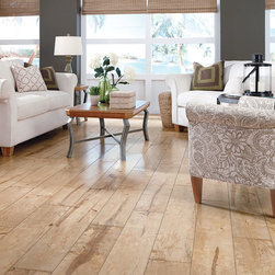 Manufacturer Room Scenes - Mannington