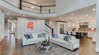 Stunning New Home in Cabin John, MD