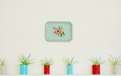 Multipurpose Wonders: Tin Cans