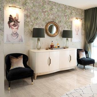 Sumptuous Salon