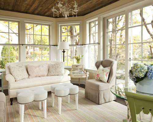 Four season room ideas pictures remodel and decor Four season rooms