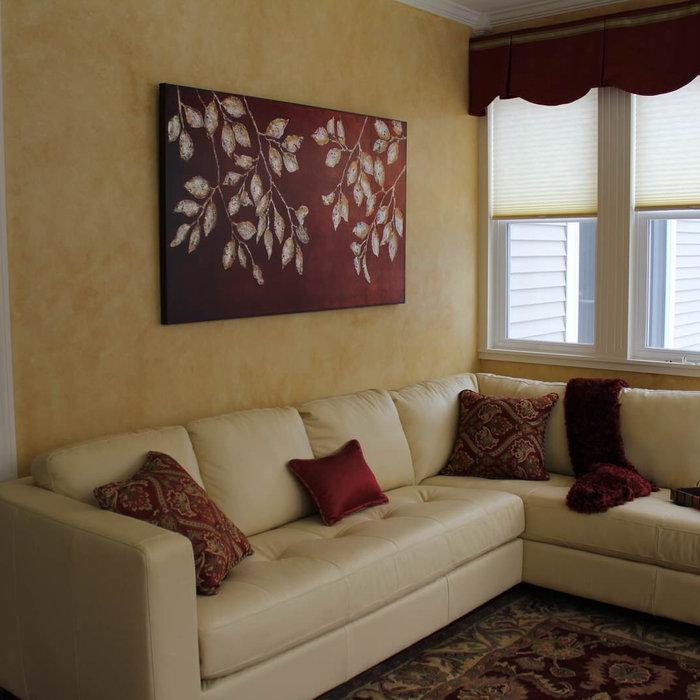 Traditional Sunroom Transformation