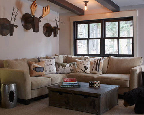Sectional With Coffee Table Ideas Pictures Remodel And Decor