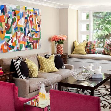 Tamara Mack Design - Interiors