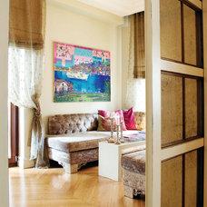 Family Room by gogo gulgun selcuk