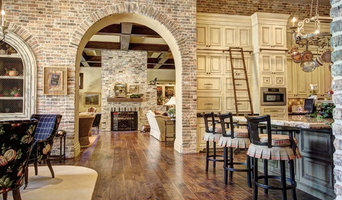 Terrell Hills Custom by McMurrey Builders