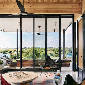 Texas Hill Country Retreat