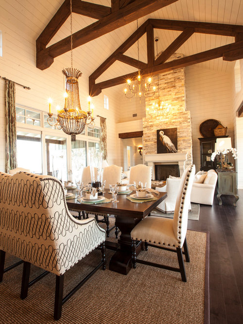 Save Photo. Best Living Room And Dining Room Combo Family Room Design Ideas