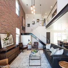 Interior Concepts Design House Orem UT US 84097