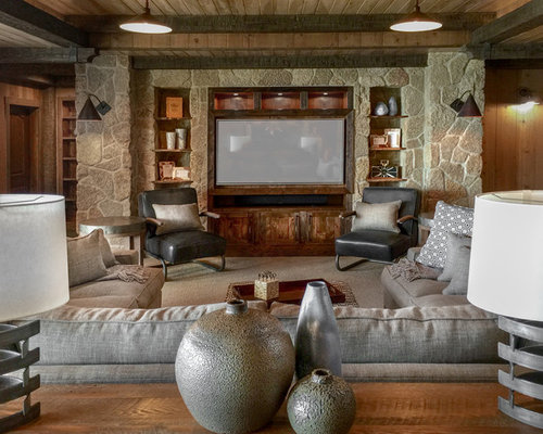 Rustic Home Design, Photos & Decor Ideas