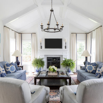The Chatham Project Family Room