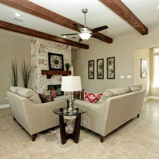 The Chisholm custom home