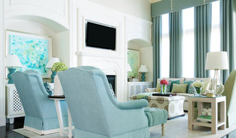 Best Interior Designers And Decorators In Houston