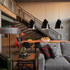 Room of the Day: Loft Becomes a Home Away From Home