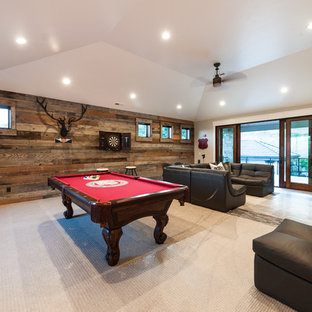 The Kimberly--Man Cave
