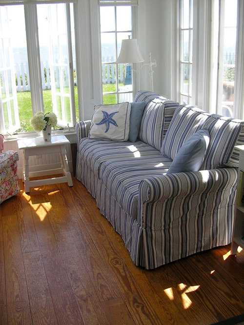 Striped Couch Home Design Ideas Pictures Remodel And Decor