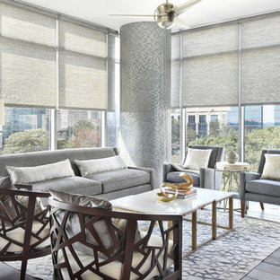 The Luxe in Midtown: Family Room