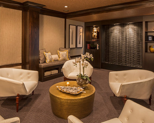 meditation room ideas, pictures, remodel and decor,