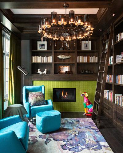 Фьюжн Семейная комната by Maillot Homes