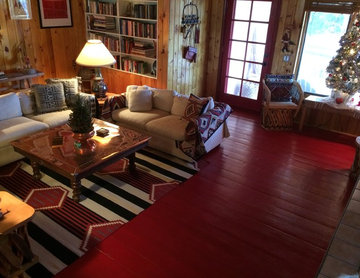 The Red Floor