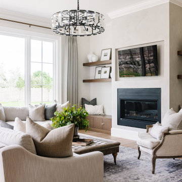 The Stone Manor Parade of Homes 2020