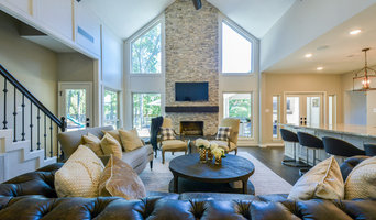 The Woodlands Whole Home Remodel