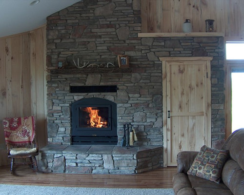 acucraft z max zero clearance wood burning fireplace