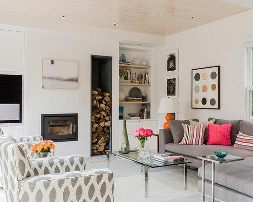 Wohnideen für skandinavische wohnzimmer stone. wood bracket ...