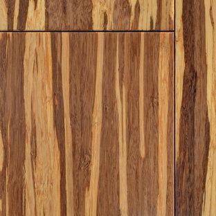 Tiger Wide Plank Strand Bamboo Flooring